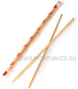 Палочки для суши бамбуковые 23 см (401-514)