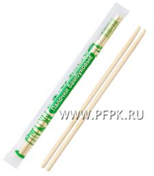 Палочки для суши 23 см Континент бамбук
