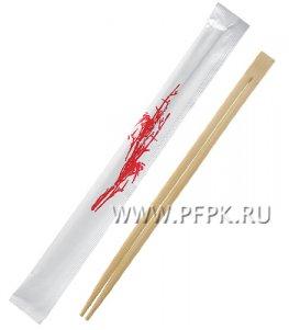 Палочки для суши бамбуковые 21 см