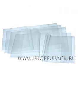 Обложка п/п для тетрадей 210х350 60мкм (223-075)