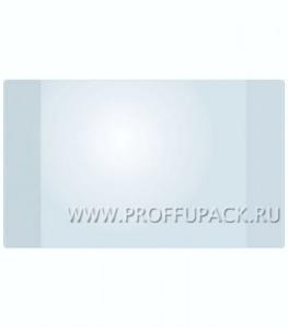 Обложка п/п для тетрадей 210х350 30мкм (162-423 / SP15.14пп)
