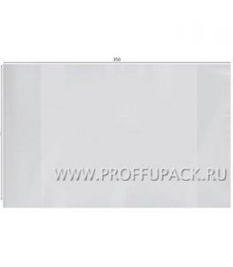 Обложка п/п для тетрадей 221х350 30мкм (162-421 / SP15.20)