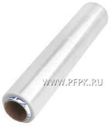 Пленка пищевая 300х200 7мкм DPP белая (414)