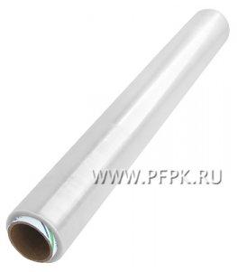 Пленка пищевая 450х200 7мкм DPP белая (714)