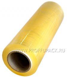 Пленка ПВХ пищевая 380 мм 8 мкм CLARITY