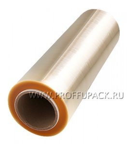 Пленка ПВХ пищевая 450 мм PROF