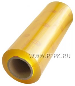 Пленка ПВХ пищевая 350 мм SLICKSTICK