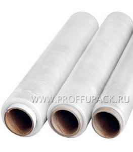 Пленка пищевая 300х200 (Э) (Белая) 12409-6