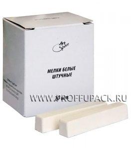 Мел белый (набор 20 штук) (182-713 / M20_2320)