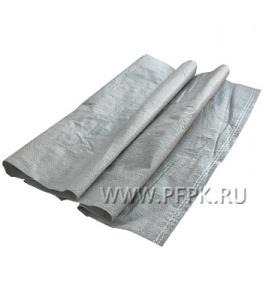 Мешок полипропиленовый 55х105 серый (60гр)
