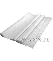 Мешок полипропиленовый 55х105 белый (50гр) ВС (6007)