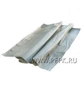 Мешок полипропиленовый 55х105 серый (75гр)