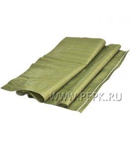 Мешок полипропиленовый 55х95 зеленый (40 гр)