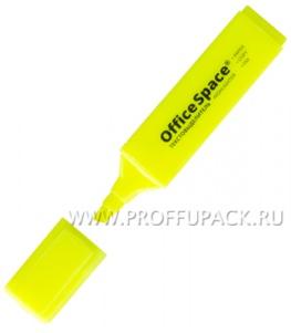 Выделитель (текст маркер) Жёлтый (158-730 / H_260)