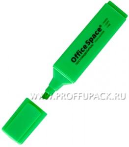 Выделитель (текст маркер) Зелёный (158-731/ H_262)