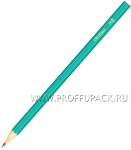 Карандаш пластиковый (191-027 / PLP_2810/191027)