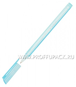 Ручка масляная TRIO (Трио) Синяя (238-394 / OBGP_10116)