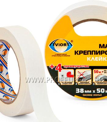 Крепп-лента 38х50 AVIORA (304-009)