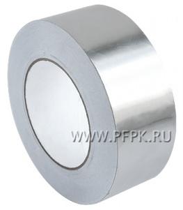 Клейкая лента алюминиевая 50х50 (481312250250)