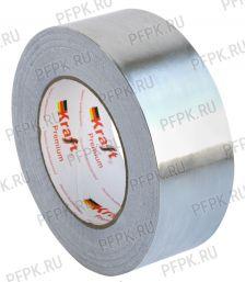 Клейкая лента алюминиевая 50х50 KRAFT (481312200250)