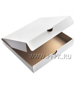 Коробка для пиццы 250х250х40