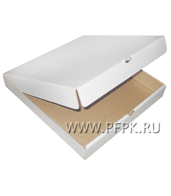 Коробка для пиццы 400х400х40