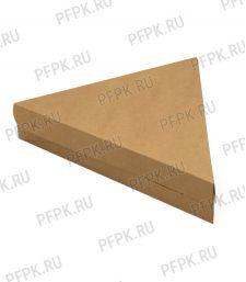 Уголок для пиццы с крышкой КРАФТ [50/750]