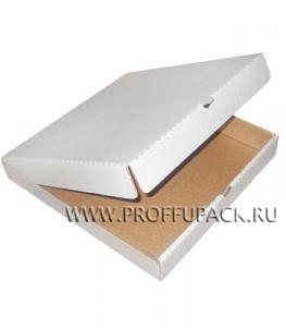 Коробка для пиццы 350х350 350х350х50