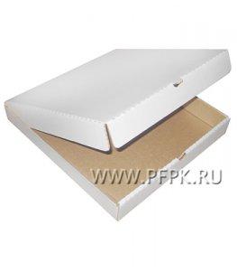 Коробка для пиццы 350х350 350х350х40