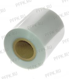 Пленка для запайки лотков 190 мм РЕТ/РЕ 55 мкм