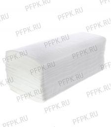 Полотенца бум. V-слож. 1-сл. (25 гр, 200 листов) LOTTI-PROFF В-25-200 [20/20]