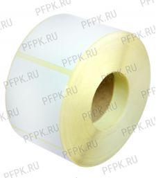 Термоэтикетки 50х53 ECO (ЭКО) 1000 шт.