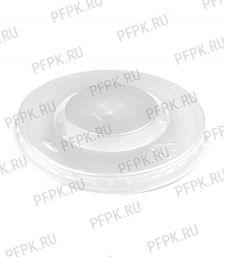 Крышка к стакану 400мл HUHTAMAKI (D-90мм) МК-90; 1800 шт