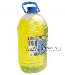 Средство для мытья посуды 5л Золушка (Лимон) (М 04-2)
