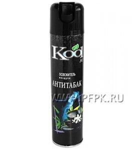 Освежитель воздуха KOOL 300мл Антитабак