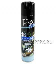Освежитель воздуха TOILEX 300мл Антитабак