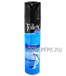 Освежитель воздуха TOILEX 300мл Морской бриз