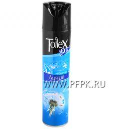 Освежитель воздуха TOILEX 300мл Небесная линия
