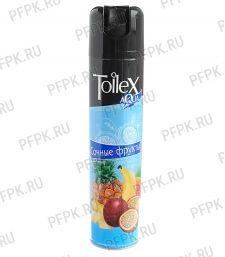 Освежитель воздуха TOILEX 300мл Сочные фрукты