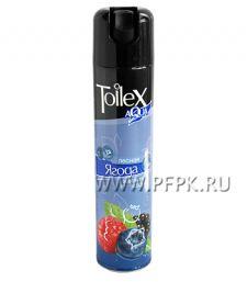 Освежитель воздуха TOILEX 300мл Лесная ягода