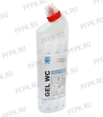 Гель чистящий для сантехники IPC GEL WC 1л (419)