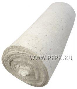 Полотно нетканое 150см х 50м (плотность 200) Белое