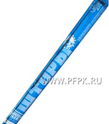 Штора солнцезащитная 0,8м с клеевой полосой Erika син.
