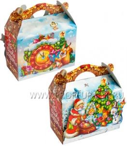 Коробка картон. 1700 гр Волшебство