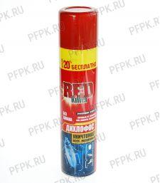 Дихлофос Red Killer универсальный 300мл.