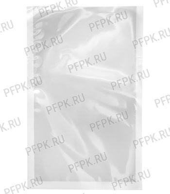 Вакуумный пакет 160х250 РЕТ/РЕ