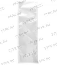 Вакуумный пакет 100х300 РЕТ/РЕ
