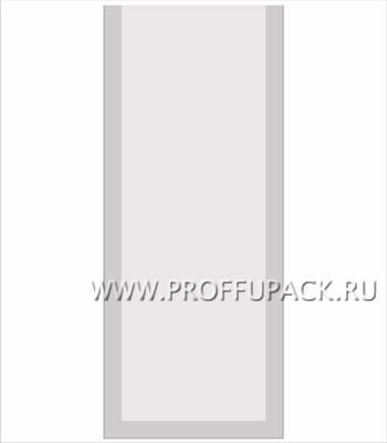 Вакуумный пакет 250х600 РЕТ/РЕ 95 мкм