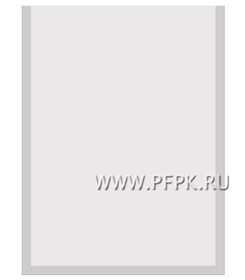 Вакуумный пакет 450х650 РЕТ/РЕ