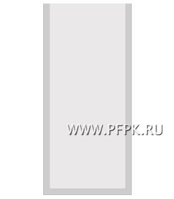Вакуумный пакет 175х380 РА/РЕ 100мкм.